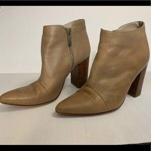 Women's Zara's Leather Booties
